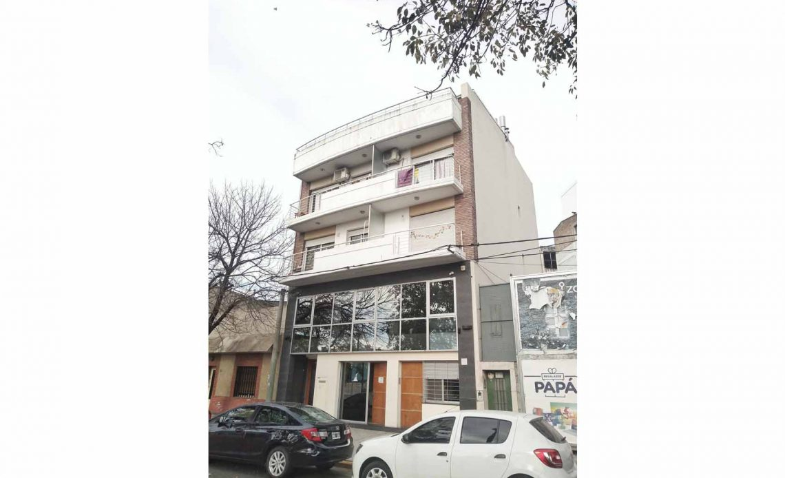 Edificio Mak VIII, Rosario – Santa Fe