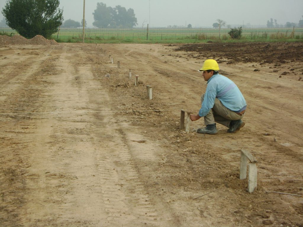 63 Viviendas e infraestructura, Totoras, Provincia de Santa Fe