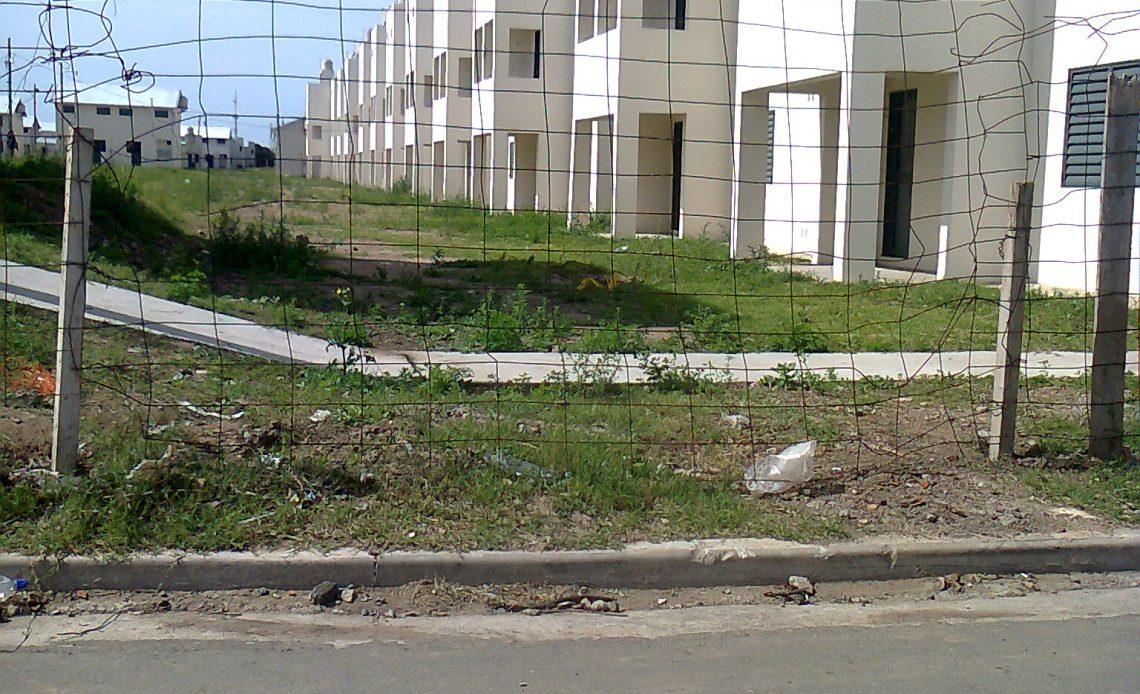 245 Viviendas e infraestructura en Zona 0, Rosario – Santa Fe
