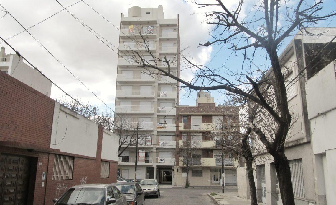 Edificio Tucumán 3554, Rosario – Santa Fe