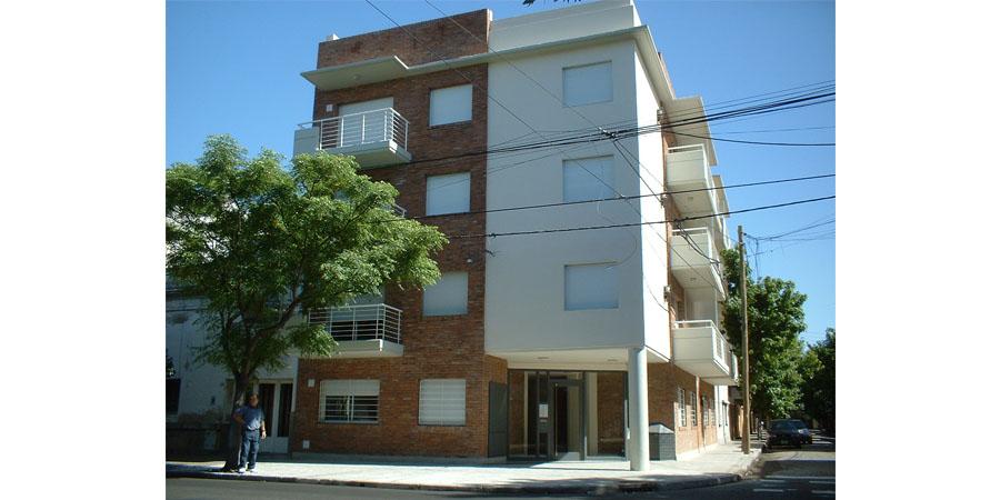Edificio Mak VI, Rosario – Santa Fe