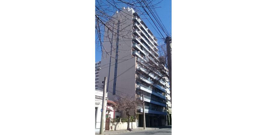 Edificio M. Di Dronero, Rosario – Santa Fe