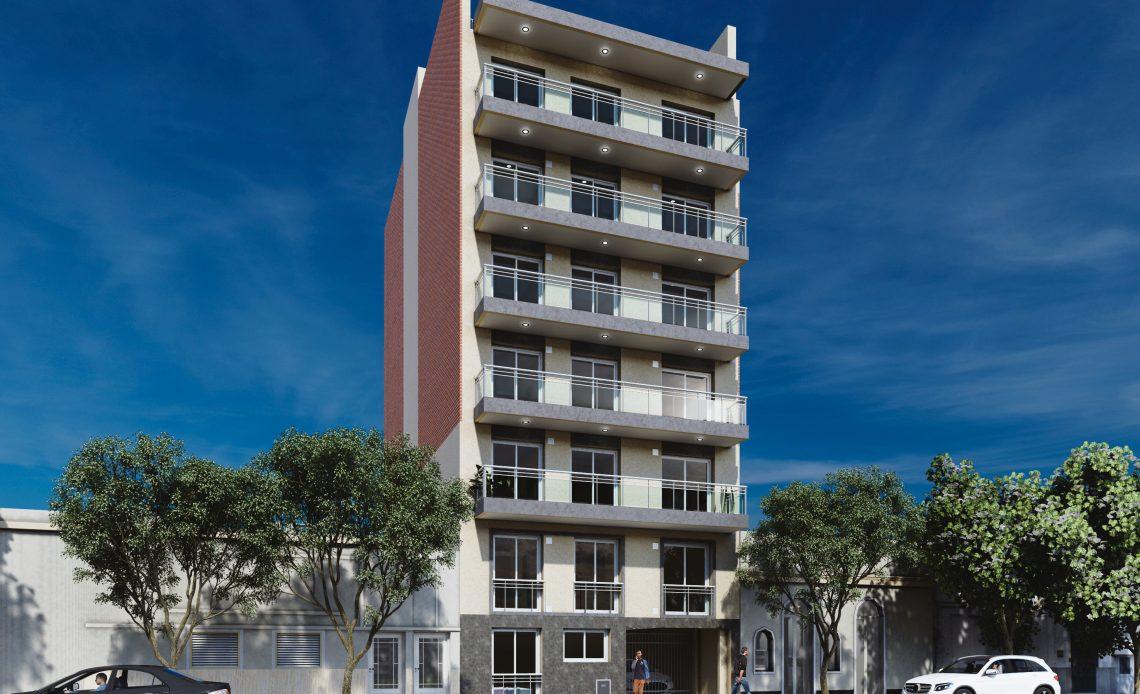 Edificio San Juan 3818, Rosario – Santa Fe
