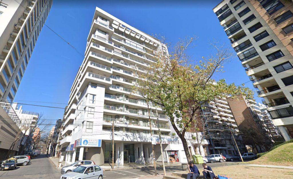Edificio Terrazas de Santa Cruz, Rosario – Santa Fe