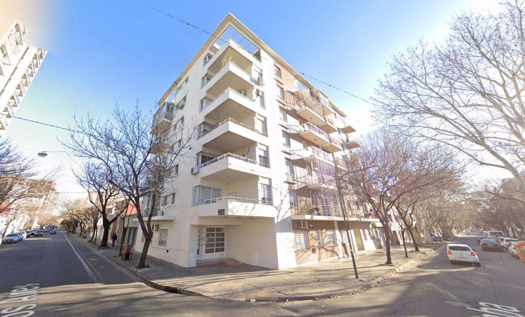 Edificio Mantilleri, Rosario – Santa Fe