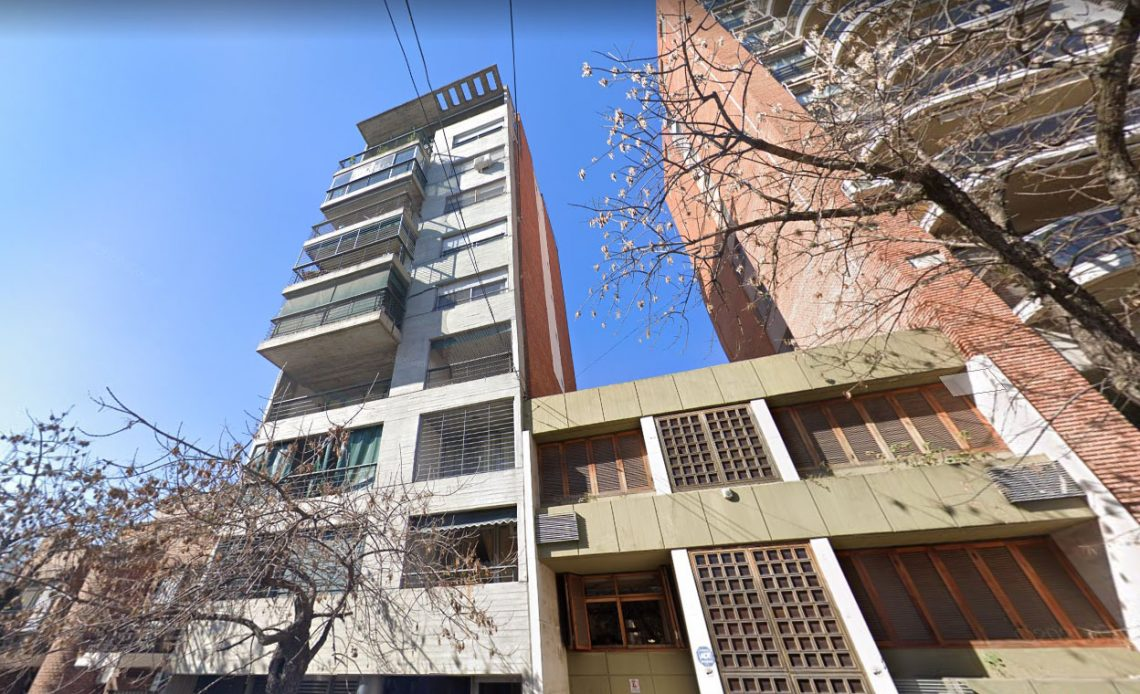 Edificio Alvear I, Rosario – Santa Fe