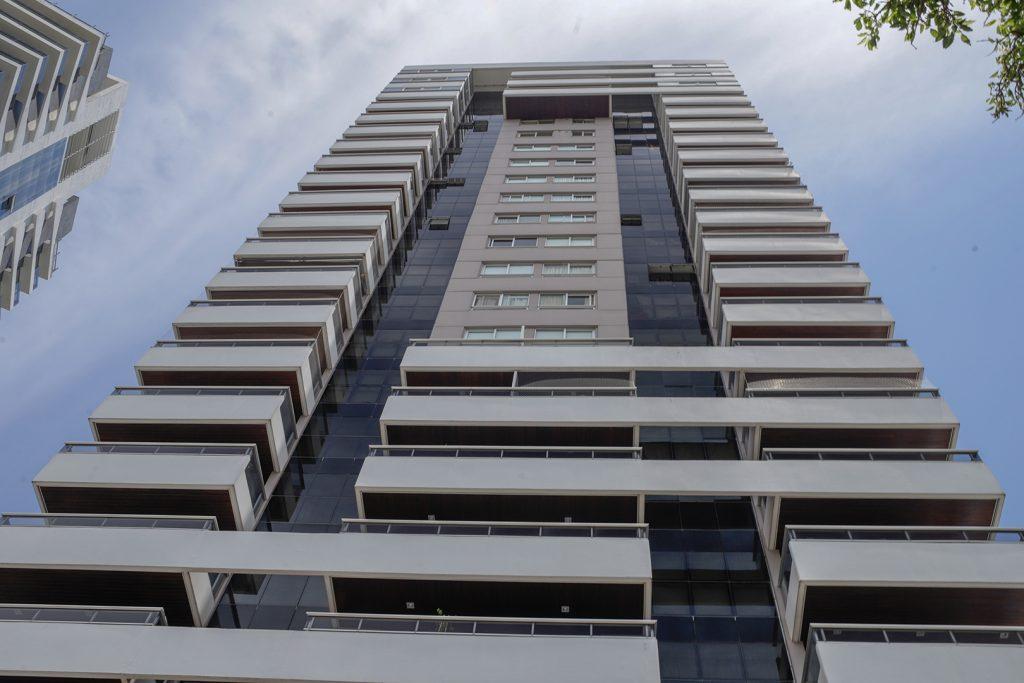 Edificio Torreón del Rio, Rosario – Santa Fe