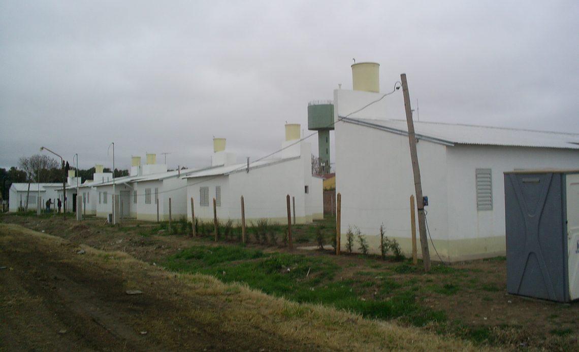 41 viviendas en Wheelwright, Santa Fe